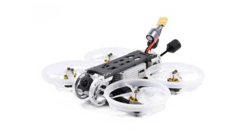 geprc rocket plus 4s fpv racing drone