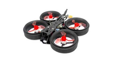 HBFPV DX40 - HBFPV DX40 2-3S HD FPV Racing Drone Banggood Coupon Promo Code