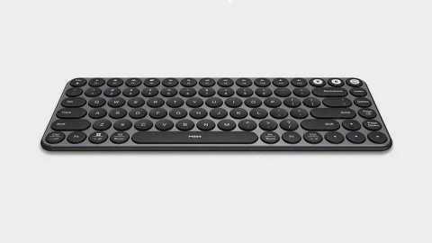 MIIIW Dual Mini Keyboard - Xiaomi MIIIW Dual Mode Bluetooth Mini Keyboard Gearbest Coupon Promo Code