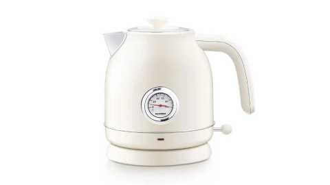 xiaomi ocooker cs-sh01 retro electric kettle
