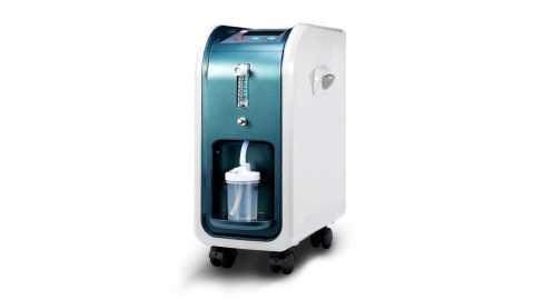ozmus zy-802 home oxygen generator