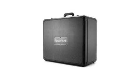 Realacc Aluminum Suitcase Carrying Case For DJI Phantom 4 - Realacc Aluminum Carrying Case For DJI Phantom 4/Pro Banggood Coupon Promo Code [USA Warehouse]