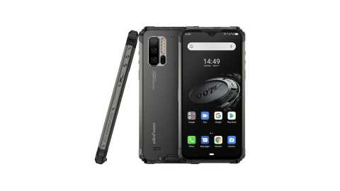 Ulefone Armor 7E - Ulefone Armor 7E Banggood Coupon Promo Code [4+128GB] [Spain Warehouse]