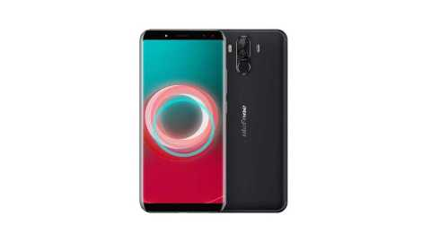 Ulefone Power 3S - Ulefone Power 3S Banggood Coupon Promo Code [4+64GB]
