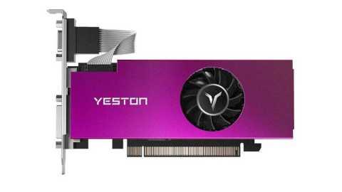 Yeston Radeon Mini RX550 - Yeston Radeon Mini RX550 Video Graphics Card Banggood Coupon Code