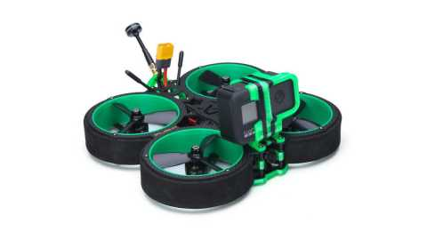 iFlight Green Hornet - iFlight Green Hornet 6S FPV Racing RC Drone Banggood Coupon Promo Code [USA Warehouse]