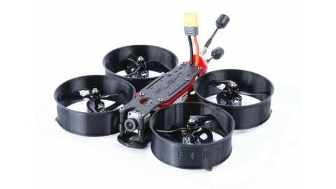iflight megabee hd succex-d mini f7 fpv racing drone