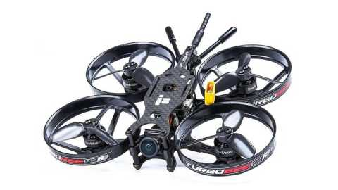 iflight turbobee 99r 2-3s fpv racing rc drone