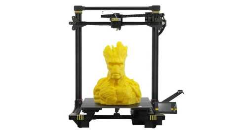 ANYCUBIC Chiron - ANYCUBIC Chiron 3D Printer Gearbest Coupon Promo Code [EU/USA/Russia/Norway Warehouse]