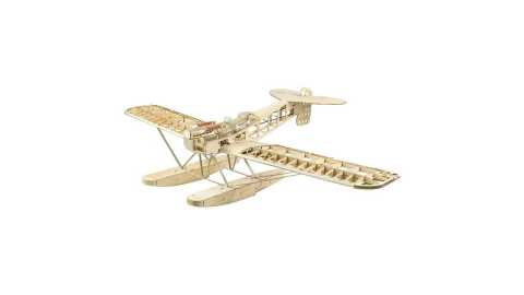 Dacing Wings Hobby S26 - Dacing Wings Hobby S26 Balsawood Hansa-Brandenburg W.29 Banggood Coupon Code [USA Warehouse]
