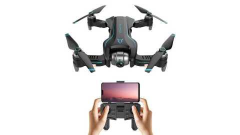 FUNSKY S20 Pro - FUNSKY S20 Pro Foldable RC Drone Banggood Coupon Promo Code