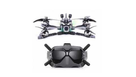 Flywoo Vampire2 - Flywoo Vampire2 HD FPV Racing Drone Banggood Coupon Promo Code