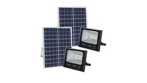 JINDIAN Solar Flood Lights - JINDIAN 100W Solar Flood Lights Outdoor Amazon Coupon Promo Code
