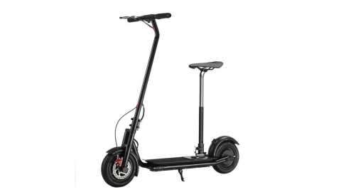 LAOTIE N7S - LAOTIE N7S Foldable Electric Scooter Banggood Coupon Promo Code [Czech Warehouse]