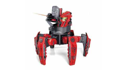 MoFun Space Warrior - MoFun Space Warrior RC Spider Robot Banggood Coupon Promo Code