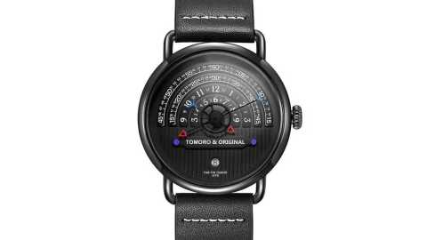 TOMORO Fashion Creative Tactical Unique Men Watch - TOMORO Fashion Creative Tactical Men Watch Banggood Coupon Promo Code
