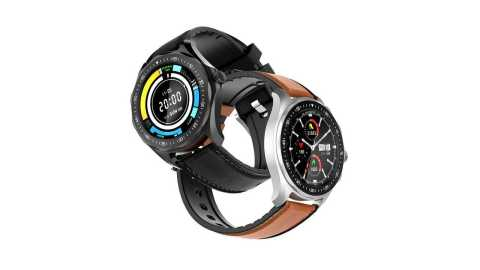 BlitzWolf BW HL3 - BlitzWolf BW-HL3 Smart Watch Banggood Coupon Promo Code [SpO2 Monitor]