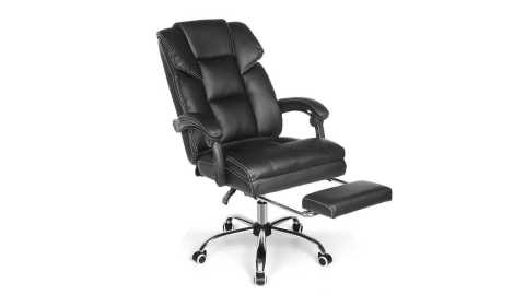 BlitzWolf BW OC1 - BlitzWolf BW-OC1 Office Chair Banggood Coupon Promo Code [Poland Warehouse]