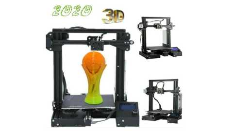 CTC A 13 - CTC A-13 Updated 3D Printer Gearbest Coupon [EU Warehouse]