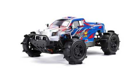 FS Racing FS 53692 - FS Racing FS-53692 1:10 4WD Brushless Water Monster Truck Banggood Coupon Promo Code