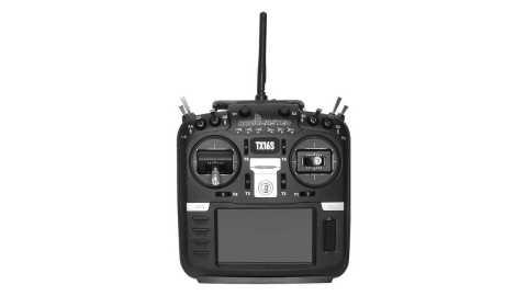 RadioMaster TX16S - RadioMaster TX16S Transmitter Banggood Coupon Promo Code [Hall Gimbals] [Australia Warehouse]