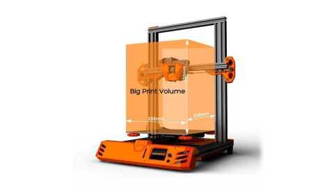 TEVO Tarantula Pro - HOMERS/TEVO Tarantula Pro 3D Printer Kit Banggood Coupon Promo Code