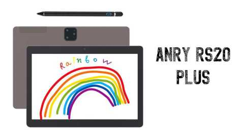 ANRY RS20 Plus - ANRY RS20 Plus 10.1 Inch Tablet Gearbest Coupon Promo Code [2+32GB]