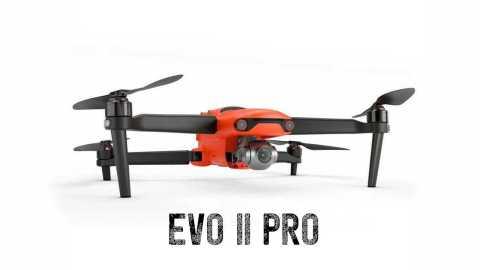 EVO II pro FPV RC Drone - EVO II PRO 8K FPV RC Drone Banggood Coupon Promo Code [Spain Warehouse]