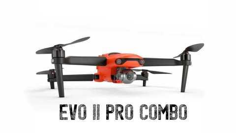 EVO II pro combo - EVO II PRO Combo 8K FPV RC Drone Banggood Coupon Promo Code
