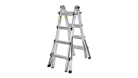 FRANKLIN Multi Task Ladder - FRANKLIN 17 Ft. Type IA Multi-Task Ladder Harbor Freight Coupon Promo Code