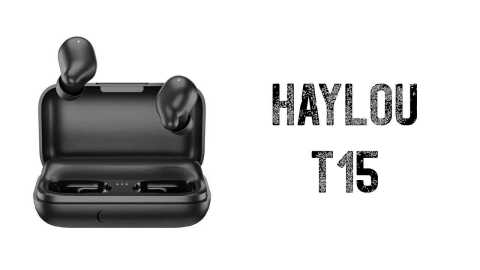 Haylou T15 - Haylou T15 Bluetooth Earphones Gearbest Coupon Promo Code