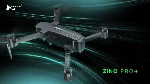 Hubsan Zino PRO plus - Hubsan Zino PRO+ Plus RC Drone Banggood Coupon Promo Code