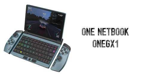 One netbook One GX1 - ONE-NETBOOK OneGx1 Banggood Coupon Promo Code