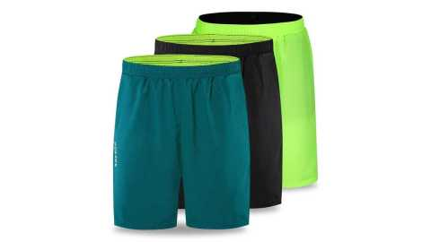 WOSAWE Men GEL Padded Cycling Shorts - WOSAWE Men GEL Padded Cycling Shorts Banggood Coupon Promo Code