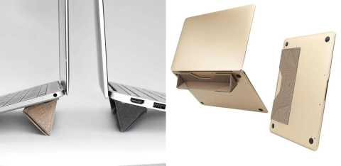 XIAOMI VH HE invisible notebook Laptop Stand - XIAOMI VH HE invisible Notebook Stand Banggood Coupon Promo Code