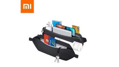 Xiaomi Multifunction Sling Chest Bag - Xiaomi Multifunction Sling Chest Bag Banggood Coupon Promo Code