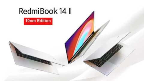 Xiaomi RedmiBook 14 ll - Xiaomi RedmiBook 14 ll Banggood Coupon Promo Code [i7-1065G7 MX350 16+512GB SSD]