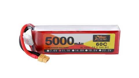 ZOP Power 11 1v 500mah - ZOP Power 11.1V 5000mAh 60C 3S Lipo Battery Banggood Coupon Promo Code