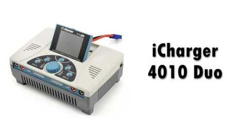 iCharger 4010 Duo - iCharger 4010 Duo Battery Balance Charger Banggood Coupon Promo Code