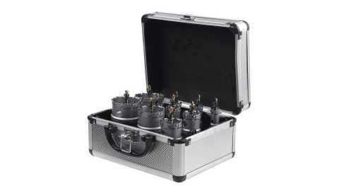 10Pcs 16 53mm Carbide Tip TCT Drill Bit - 10Pcs 16-53mm Carbide Tip TCT Drill Bit Banggood Coupon Promo Code