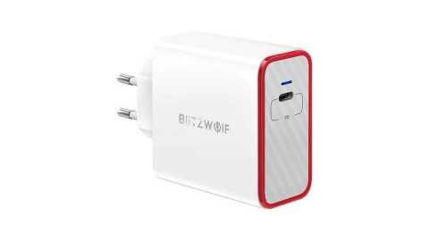 BlitzWolf BW PL4 - BlitzWolf BW-PL4 45W PD Type C USB Charger Banggood Coupon Promo Code