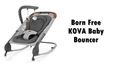 Born Free KOVA Baby Bouncer - Born Free KOVA Baby Bouncer Amazon Coupon Promo Code