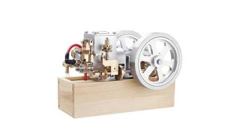 Eachine ET6 - Eachine ET6 Horizontal Hit and Miss Complete Engine Model Banggood Coupon Promo Code