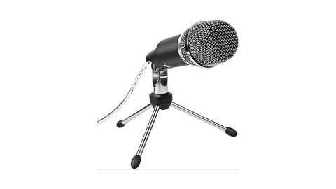 Fifine K668 USB Condenser Microphone - Fifine K668 USB Condenser Microphone Amazon Coupon Promo Code