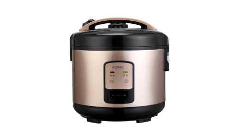 KONKA KRC 30JX31 - KONKA KRC-30JX31 Electric Rice Cooker Banggood Coupon Promo Code