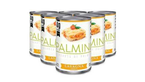 Palmini Low Carb Lasagna - Palmini Low Carb Lasagna Amazon Coupon Promo Code
