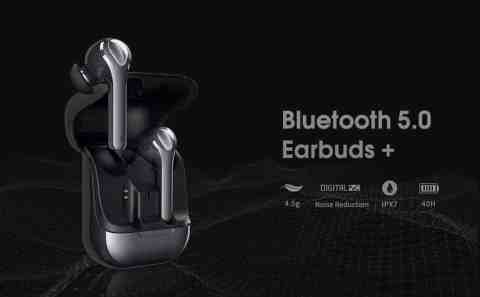 Tiksounds Bluetooth 50 Earbuds - Tiksounds T9 Bluetooth 5.0 Earbuds+ Amazon Coupon Promo Code