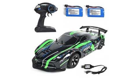 1 10 4WD Drift Racing Car - 1:10 4WD Drift Racing Car Banggood Coupon Promo Code