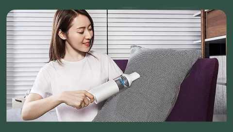 Coclean FV2 - Xiaomi Coclean FV2 Handheld Vacuum Cleaner Banggood Coupon Promo Code [Spain Warehouse]