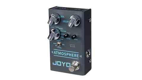 JOYO R 14 ATMOSPHERE - JOYO R-14 ATMOSPHERE Reverb Guitar Pedal Banggood Coupon Promo Code